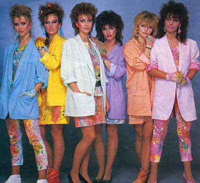 Michelle phan en de dolly dots airmagazine - 80er damenmode ...
