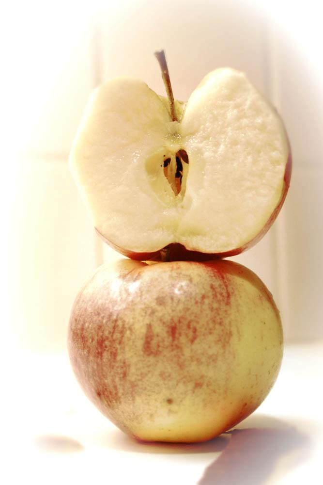 appel,voedselallergie,astma,air