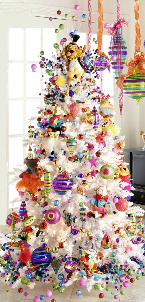 astma-hooikoorts-kerstboom