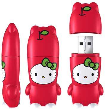 Hello Kitty-Mimibot