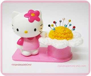 Hello Kitty-eierdopje