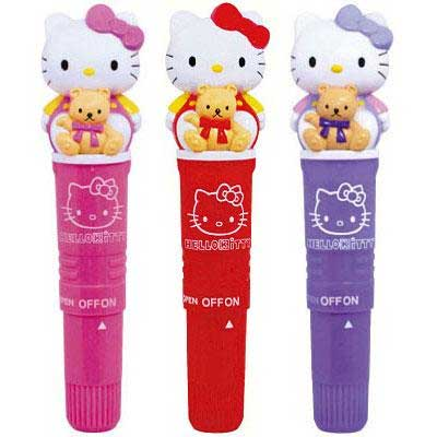 Hello Kitty-Vib