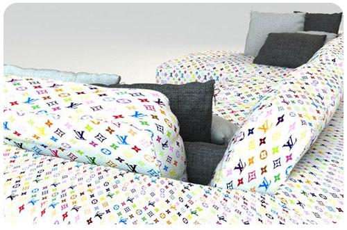 LV-sofa-limited edition