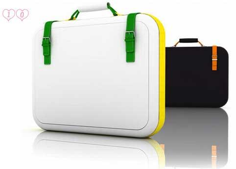 Nikola Knezevic-G3 Carbon Fiber Briefcase