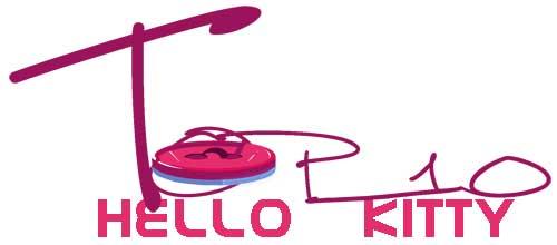 Hello Kitty-top 10