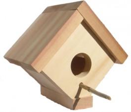 ouderwets-vogelhuisje