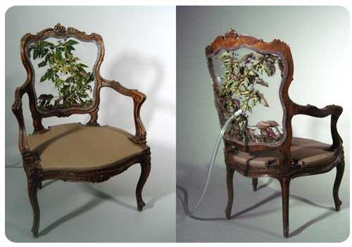 louis-quinze-stoel-planten