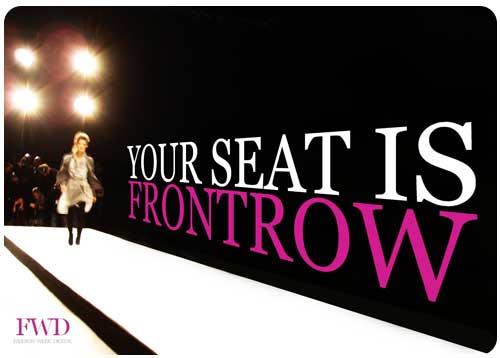 online-fashionshow