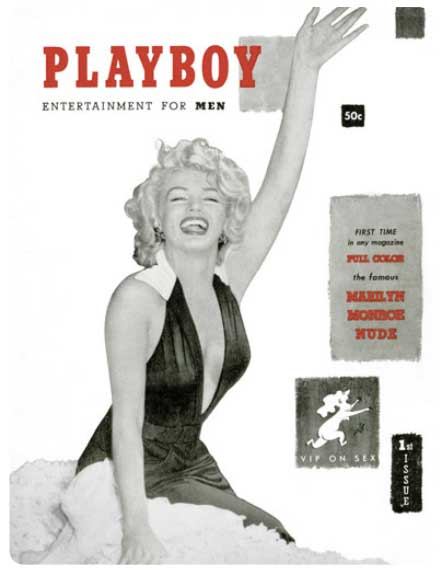 playboy-Monroe