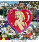 Marilyn Monroe op de AIFW