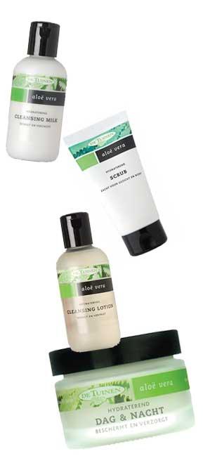 beautyproducten-met-aloe-vera
