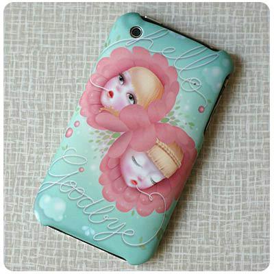 MijnSchatje-iPhone