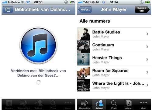 itunes-afstandsbediening-app