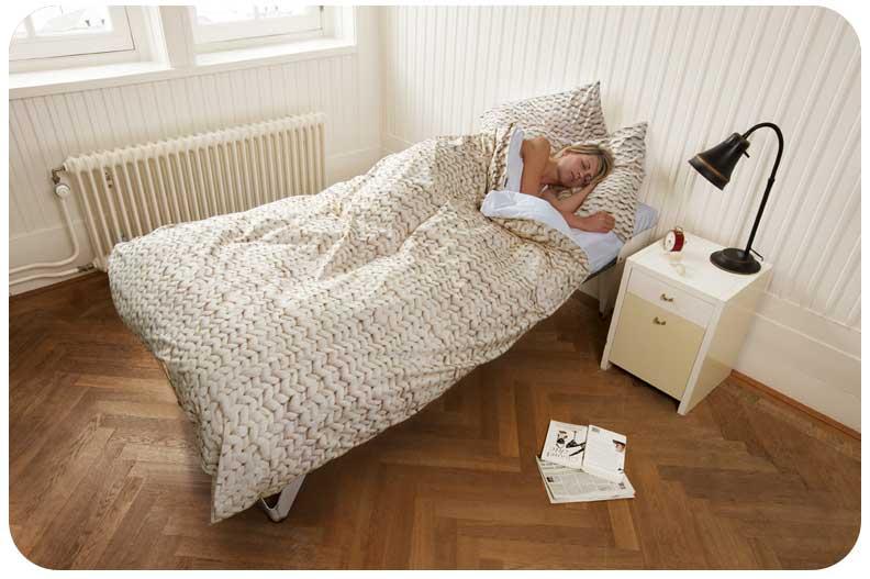 huisstofmijt-deken