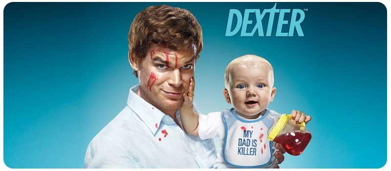 Dexter-koken-lollie