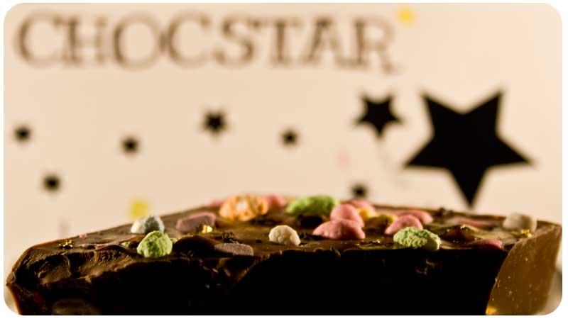 chocoladereep-als- kado