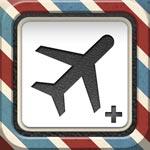 vakantie-apps-vliegreis