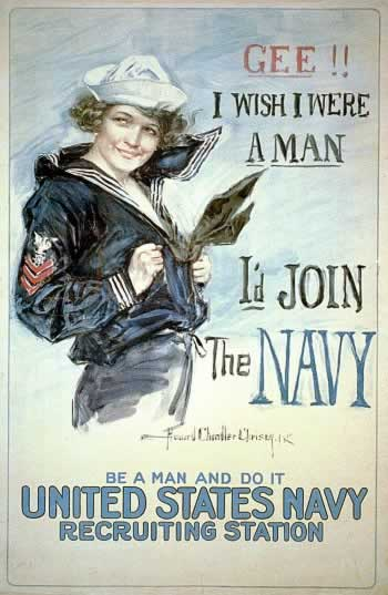 Bekende-Marine-reclame