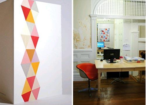 geometric-trend-living