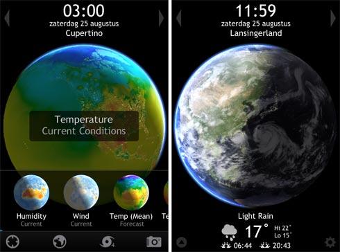 weerberichten-app