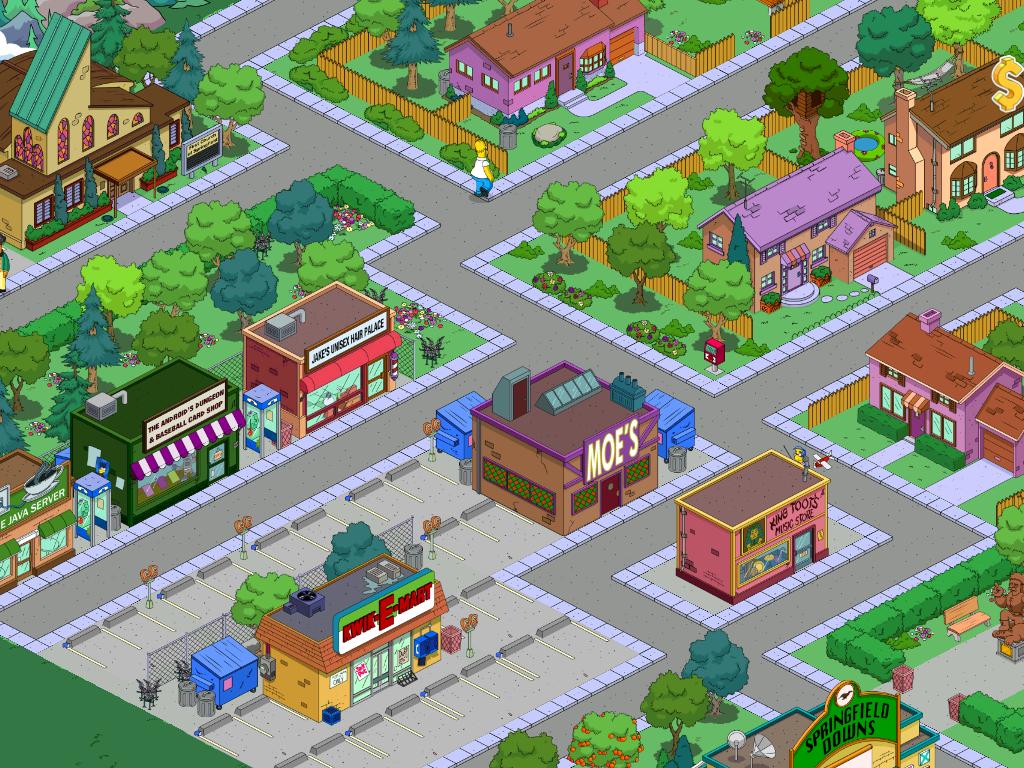 quest-simpson-game
