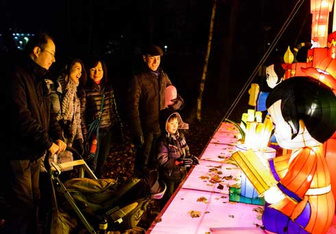 rotterdam-kerst-uitje-kinderen