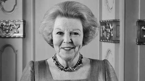 Beatrix-pensioen