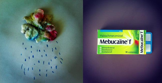 mebucaine