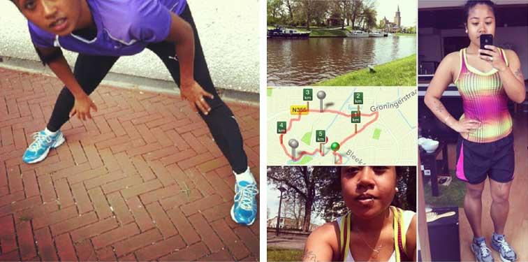 blelis-sisters-hardlopen