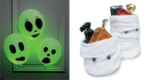 Knutselen voor halloween airmagazine for Halloween versiering maken