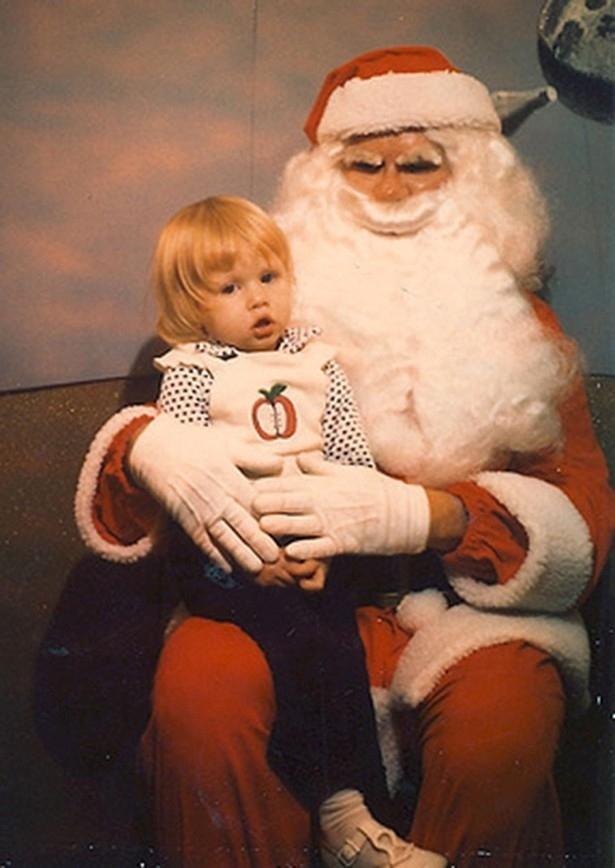 bang-voor-kerstman
