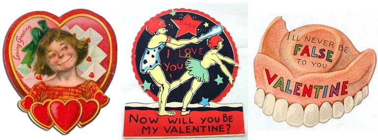 rare-valentijnskaarten-vroeger