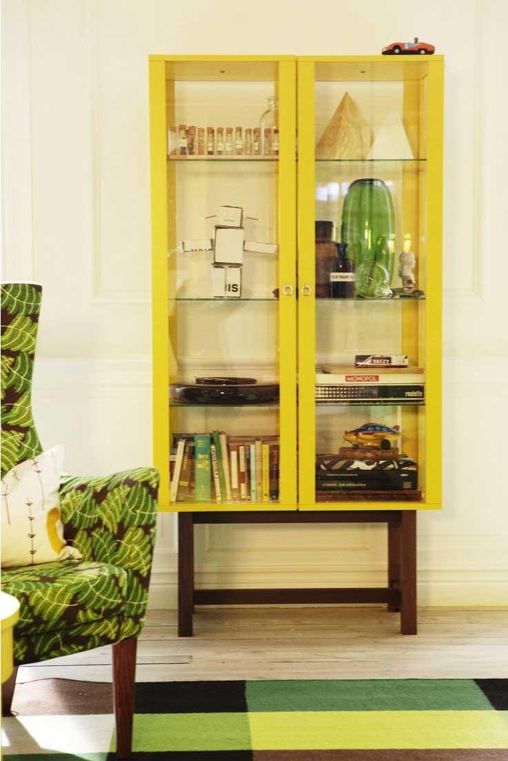 Drie tips voor gezond wonen en 15 korting airmagazine for Ikea vetrine in vetro