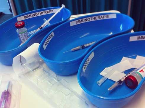 immunotherapie-klaar-ziekenhuis