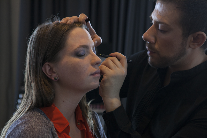 Derek -Grillo-makeup-artist