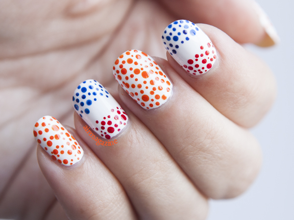 nails-oranje-koningsdag-holland