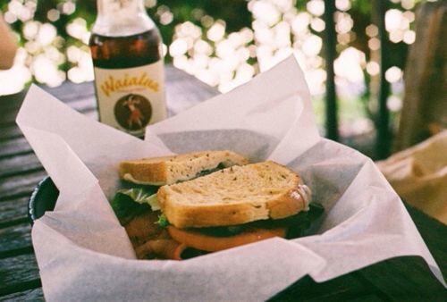 picnic-vinatge