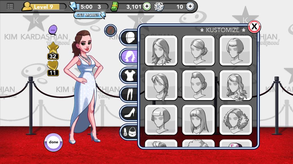 Kim Kardashian - Hollywood
