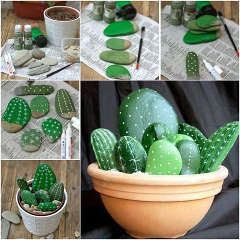 cactus-maken-stenen