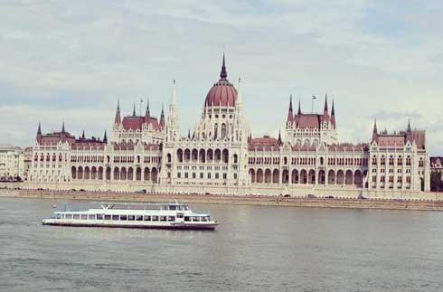 parlement-boedapest