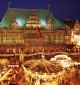 Tip: kerstmarkt in Bremen