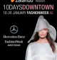 Fashionweek 10 Days Downtown programma