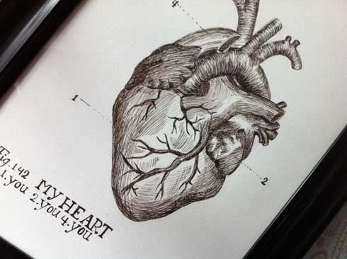 heart-ink-drawing