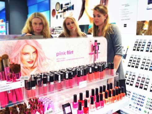 pinkflirt-collectie-kl