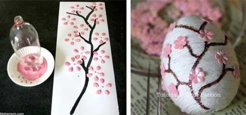 sakura-spring-easter