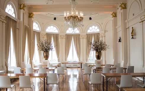wereldmuseum-sterren-restaurant