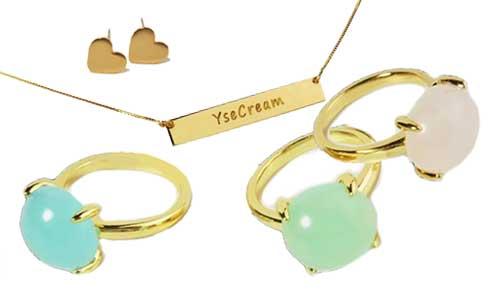 ysecream-moederdag-cadeau-armband
