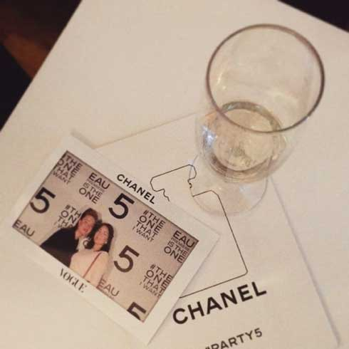 chanel-vogue-party