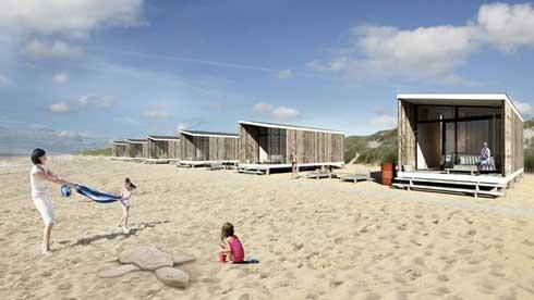 luxe-strandhuis-kijkduin