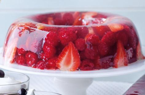 gelatinepudding
